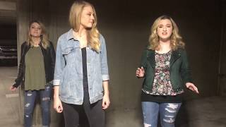 "Holly Ave. sings Faith Hill's ""When the Lights Go Down"""