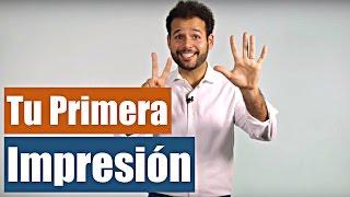 Cómo Iniciar Una Presentación: Tu Mejor Primera Impresión en Público
