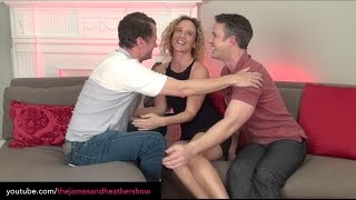 Monogamy vs Polyamory Interview with David Moscow