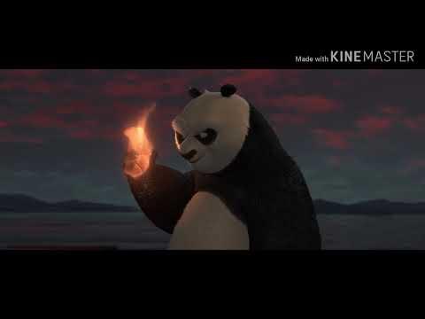 Download Petta song/ super star/maranam massu song /kungfu panda version/ Mp4 HD Video and MP3