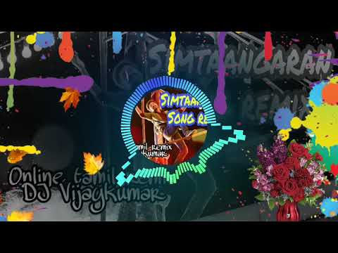 Download Simtangaaram song remix | #sarkar | #vijay | #Tamilremixsongs | by online tamil remix DJ Vijaykumar HD Mp4 3GP Video and MP3