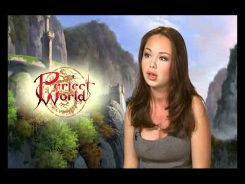 Икона Видео-игр Perfect_World  (Часть 1)
