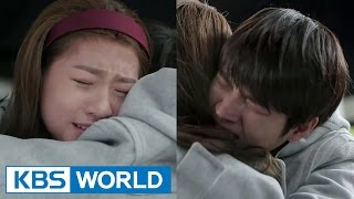 Hi! School - Love On | 하이스쿨 - 러브온 - Ep.18 : Friendship? You are another me! (2014.12.23)