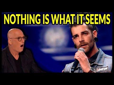 "2018 Top 7 ""JAW DROP"" Auditions on Got Talent World! (видео)"