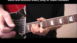 Unison bend tutorial για νέοπες (από Abas, 11/03/10)