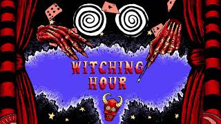 REZZ   Witching Hour