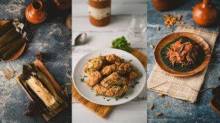 Pertama Kali Mencoba Food Photography, Apa Yang Harus Disiapkan? (English Sub)