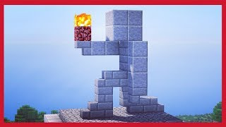 Minecraft: Come Fare Una Statua