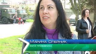 Харківщина відправить в армію майже півтори тисячі строковиків