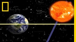 Equinoxes | National Geographic