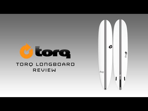 Torq Longboard Review