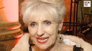 Anita Dobson Interview - Theatre Magic, Ghosts & Funny Accidents