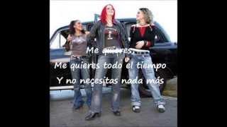 The Faders- No sleep tonight (Subtitulada en español)