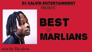 Latest naija mix 2020| Best of naira Marley | MARLIANS MIXTAPE| @Djcalvin