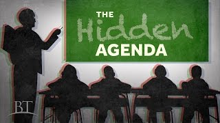 Beyond Today - The Hidden Agenda