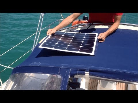 Intro - Is Solar Right for my Boat?