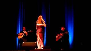 Sara Duarte – Fado Corrido (incrível Almadens