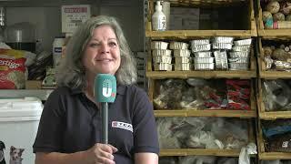 Rondom Os – Dierenvoedselbank hart voor huisdieren Limburg