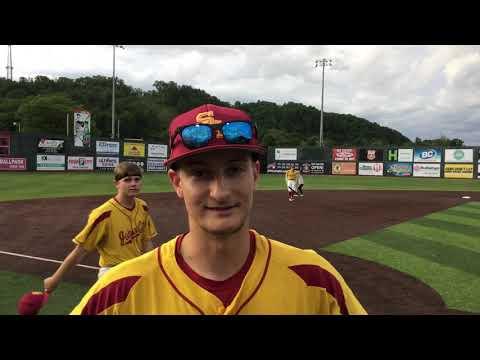 Video: Andrew Miller