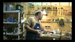 How To Make A Gun Stock  Wood Selection Part 1