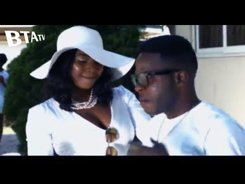 THE PARTY 3 - LATEST NOLLYWOOD MOVIE