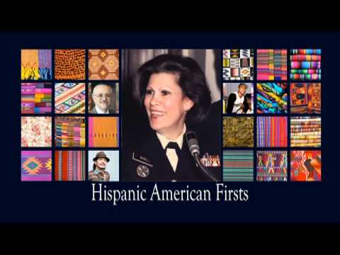 Hispanic Heritage Month – English 1