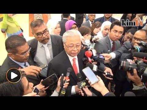 Kerjasama PAS-Umno hanya di Semenanjung