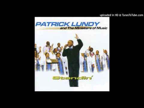 Download Patrick Lundy The Ministers Of Music Even Me