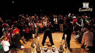 H Quality 5 | Démo TIP TOP (juge Hip Hop)