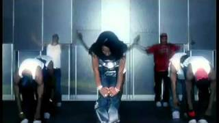 Aaliyah Ft. Timbaland - We Need A Resolution (Full HD)