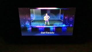 Just Dance 4 - Never Gonna Give You Up (Puppet Master Mode) (Wii U Gamepad View)
