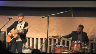Chris Velan - Lincoln Center Live: Same Clothes