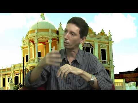 Entrevista Projeto Universitária Rádio Web