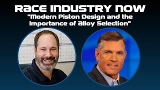 """""""Modern Piston Design & the Importance of Alloy"""" by Mahle"""