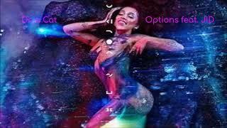 Doja Cat - Options feat. JID