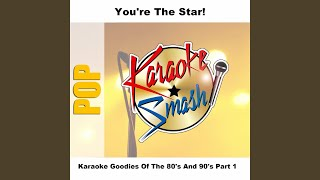 Nothing Like The Rain (karaoke-Version) As Made Famous By: 2 Unlimited
