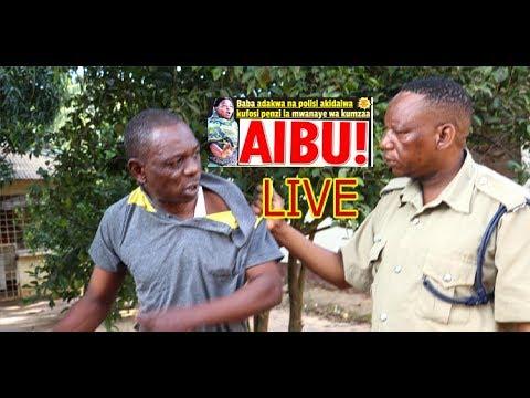 AIBU YA MWAKA! Baba Mzazi Anaswa Gesti na Binti Yake Live