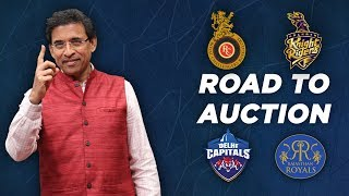 IPL 2020 Retentions and Releases: RCB, KKR, RR, DC