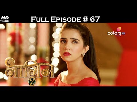 Naagin 2 - 28th May 2017 - नागिन - Full Episode HD