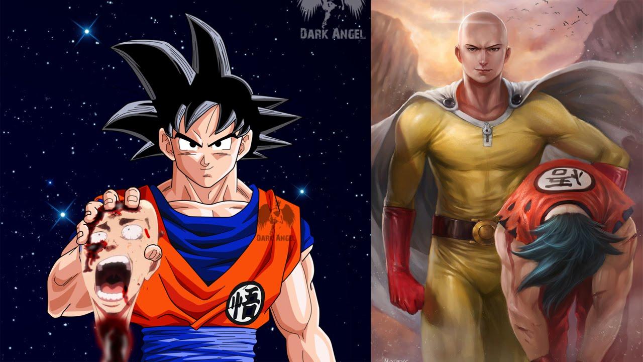 Top 10 Thế giới Anime mạnh nhất từ trước đến nay