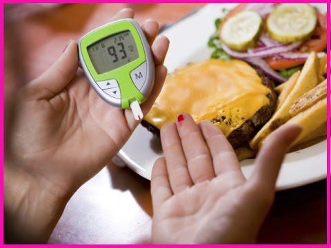 Como reduzir o açúcar sem a insulina