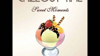 The best chillout - Sweet Moments (mixed by SpringLady)
