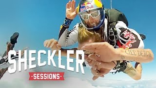 Sheckler Sessions - Hawaiian High Dive - Episode 8