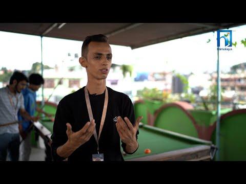 The Game Changer | EP 4 | Story 2 | Suraj Raj Pandey | Fibro