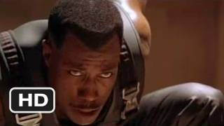 Trailer of Blade (1998)