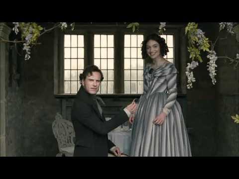 Trailer Jane Eyre