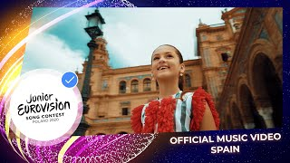 Musik-Video-Miniaturansicht zu Palante Songtext von Solea