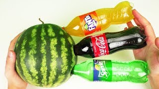 12 Genius Idea   Watermelon Trick