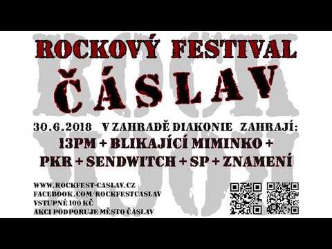 13PM - 13pm Rockový festival Čáslav