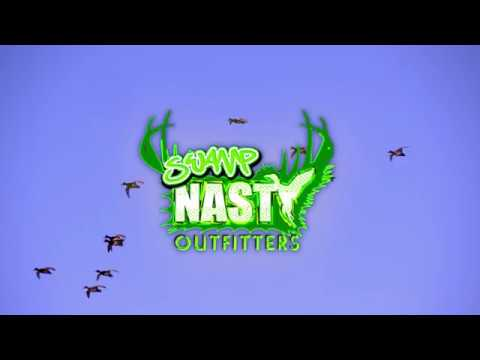 Swamp Nasty Outfitters Promo Video